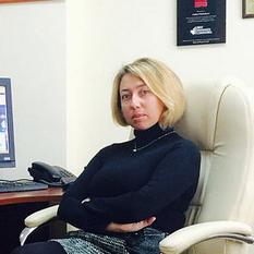 Galina Vadimirova