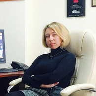 Galina Vladimirova