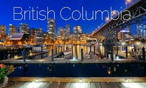 LATEST BRITISH COLUMBIA DRAW DECEMBER 20