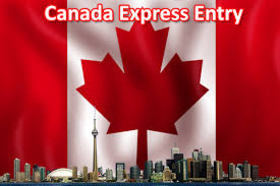 The latest draw of Express Entry 2017