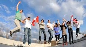 Wind of changes for international students.