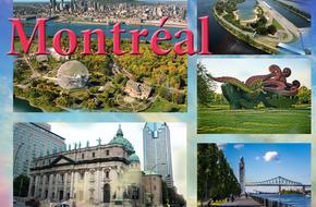 Обзорная экскурсия по Монреалю
