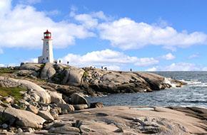 Атлантические провинции Канады