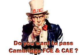 Cambridge FCE И CAE