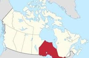 Онтарио