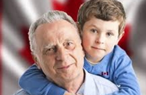 Canada's Parents and Grandparents Sponsorship Program 2019