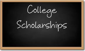 Scholarship from Algonquin College for January 2017