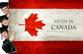 How to change Visitor status into Study/Work Permit from within Canada?