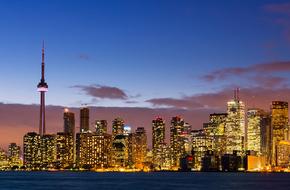 Sightseeing Tour in Toronto