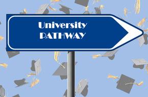 Прямой путь в университет