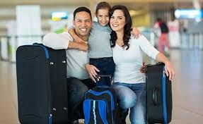 New changes announced for Family Reunification.